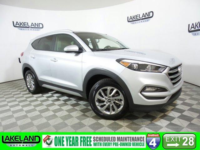 Used 2018 Hyundai Tucson in ,