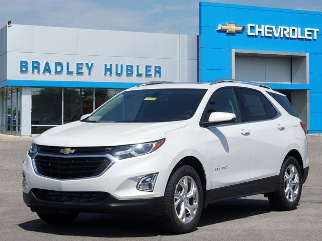 New 2019 Chevrolet Equinox in Greenwood, IN