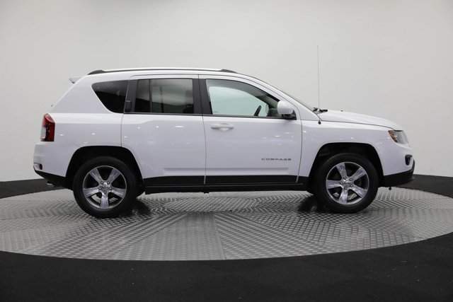 2017 Jeep Compass for sale 125345 3