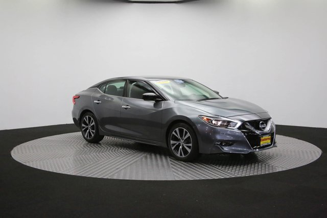 2017 Nissan Maxima for sale 124639 44