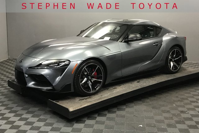 New 2020 Toyota GR Supra in St. George, UT