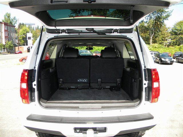 Used 2012 Chevrolet Suburban 4WD 4dr