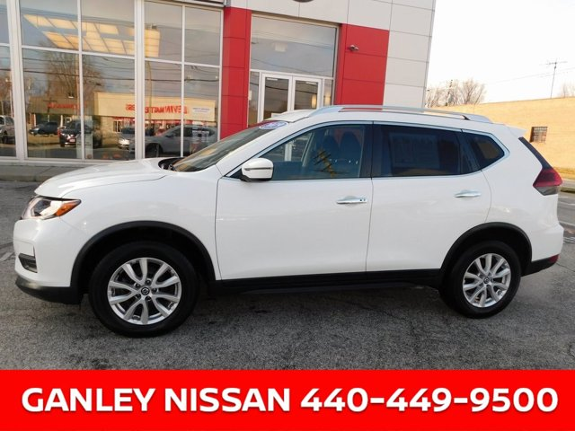 Used 2019 Nissan Rogue in Cleveland, OH