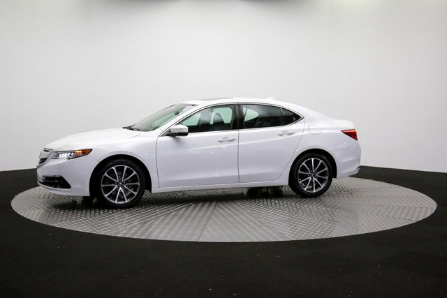 2017 Acura TLX for sale 123382 55