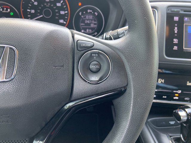 Used 2016 Honda HR-V in Vero Beach, FL