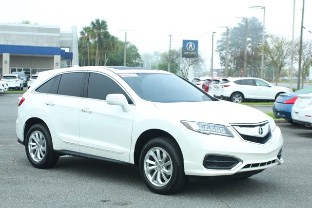 Used 2016 Acura RDX in Tallahassee, FL