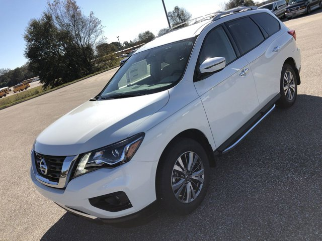 New 2020 Nissan Pathfinder in Enterprise, AL