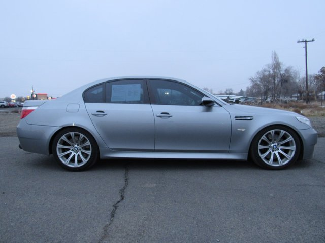 Used 2006 BMW 5 Series in Hermiston, OR