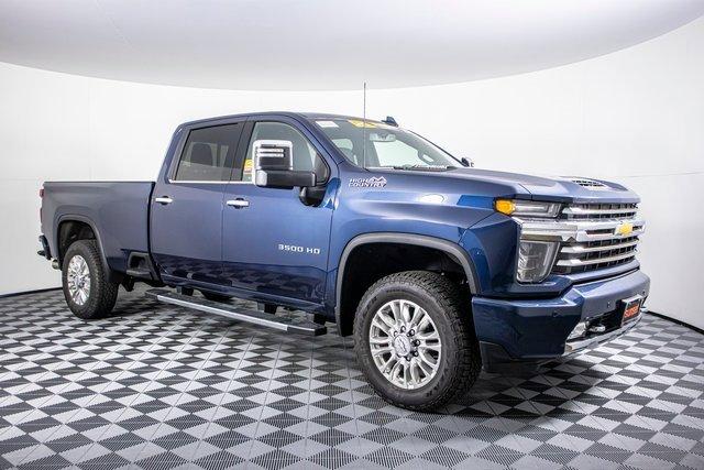 New 2020 Chevrolet Silverado 3500HD in Sumner, WA