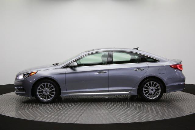 2015 Hyundai Sonata for sale 122585 36