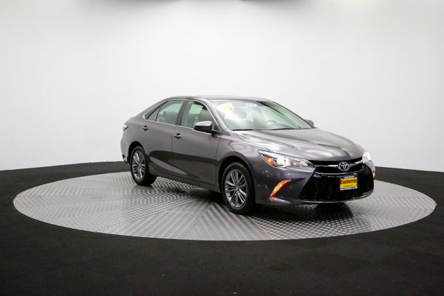 2017 Toyota Camry for sale 123002 46