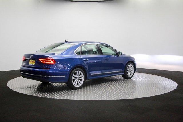 2016 Volkswagen Passat for sale 122208 37