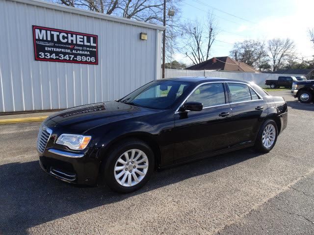 Used 2014 Chrysler 300 in Dothan & Enterprise, AL