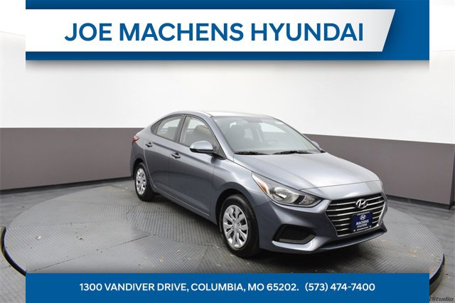 New 2020 Hyundai Accent in , MO