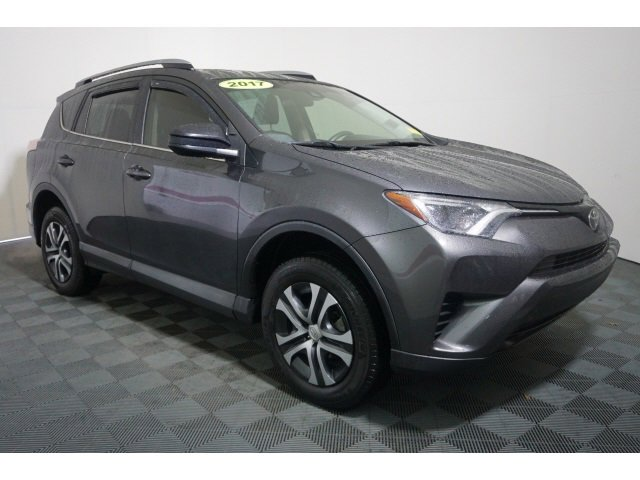 Used 2017 Toyota RAV4 in Memphis, TN