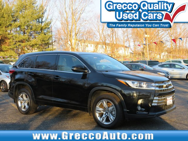 Used 2017 Toyota Highlander in Rockaway, NJ