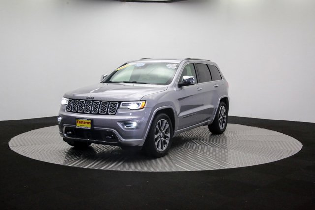 2017 Jeep Grand Cherokee for sale 122332 52