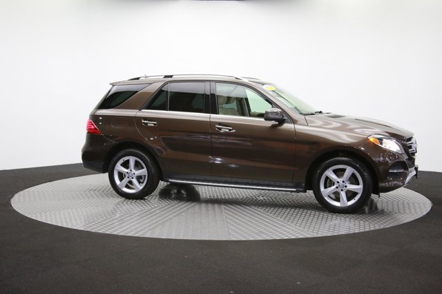 2016 Mercedes-Benz GLE-Class for sale 123471 45