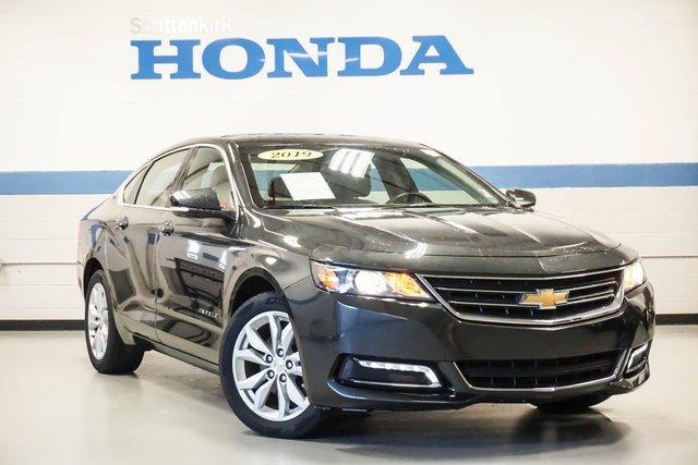 Used 2019 Chevrolet Impala in , TX