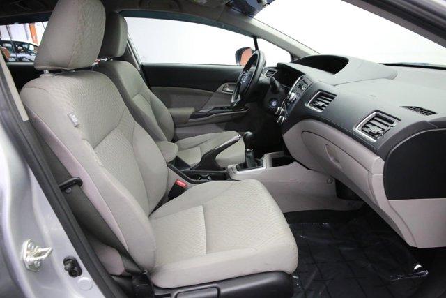 2015 Honda Civic for sale 119979 29