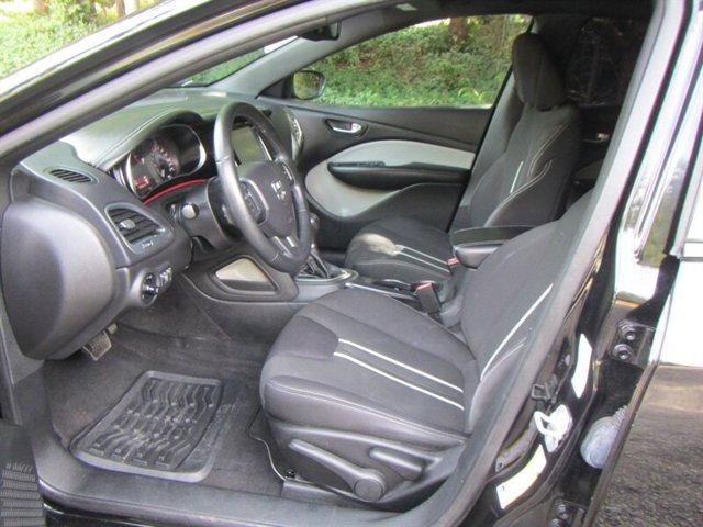 Used 2014 Dodge Dart 4dr Sdn SXT