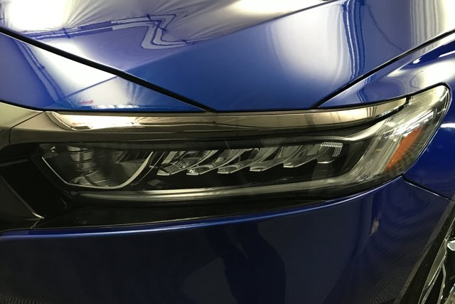 Used 2019 Honda Accord Sport 1.5T