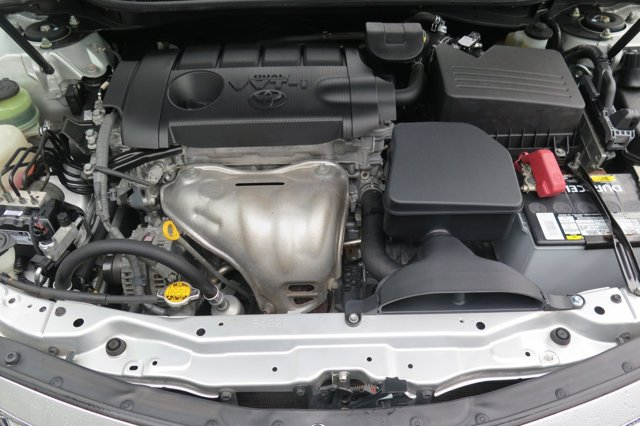 2011 Toyota Camry 4dr Sdn I4 Auto XLE
