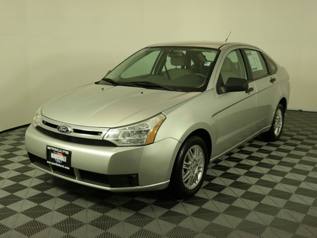 Used 2011 Ford Focus in Marysville, WA