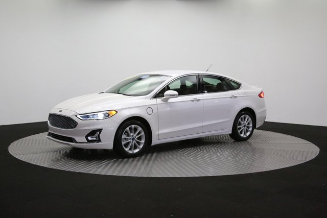 2019 Ford Fusion Energi for sale 123519 52