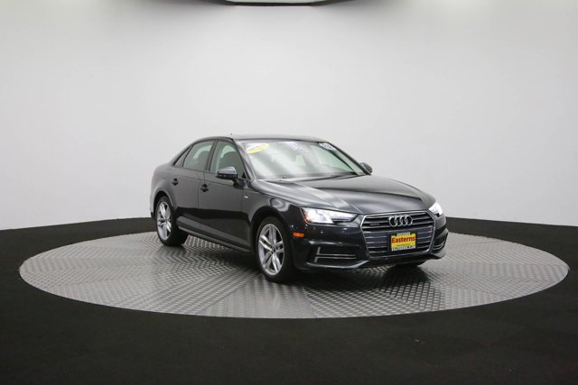 2017 Audi A4 for sale 125212 47