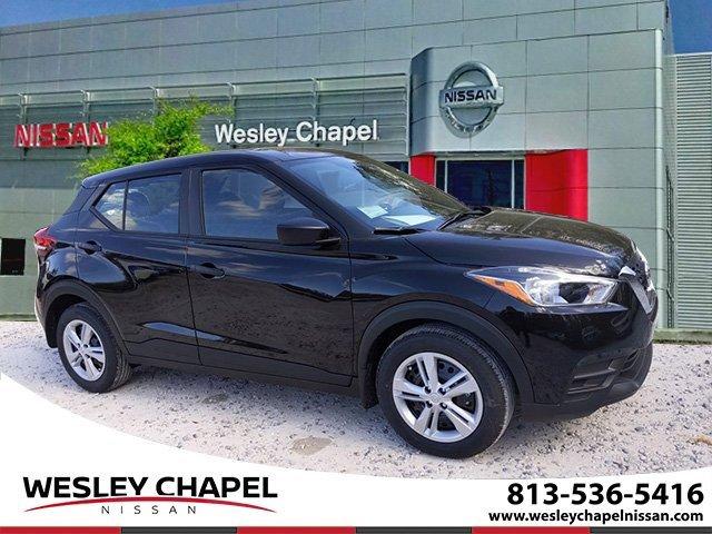 New 2020 Nissan Kicks in Wesley Chapel, FL