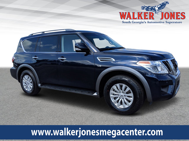 Used 2019 Nissan Armada in Waycross, GA