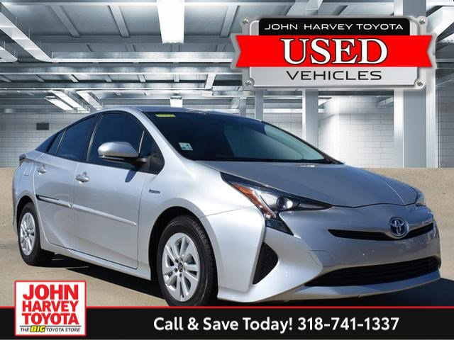 Used 2016 Toyota Prius in Bossier City, LA