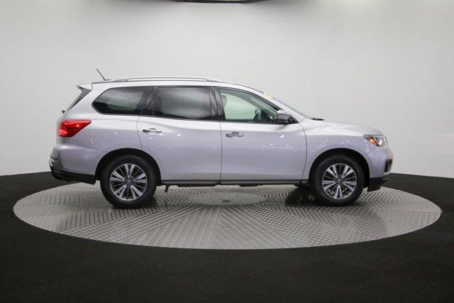 2018 Nissan Pathfinder for sale 121327 44