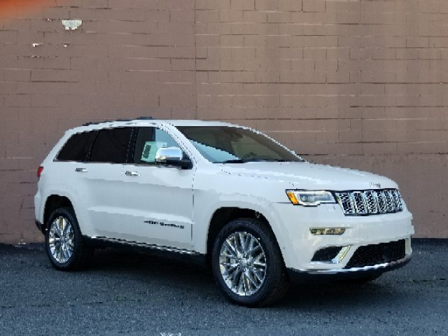 2018 Jeep Grand Cherokee >> 2018 Jeep Grand Cherokee Summit 1c4rjfjm6jc374508 Edd