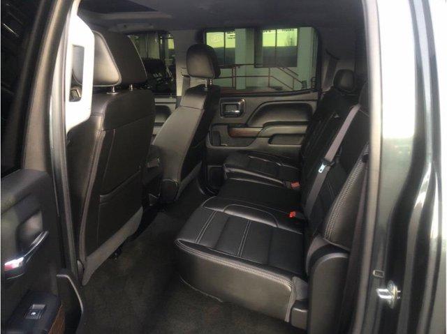 Used 2017 GMC C-K 2500 Pickup - Sierra Denali