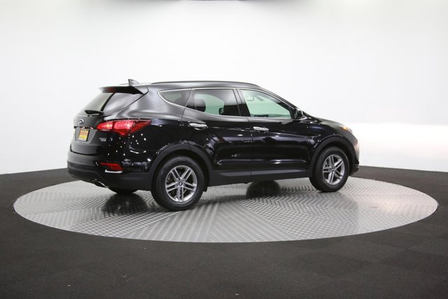 2018 Hyundai Santa Fe Sport for sale 124657 36