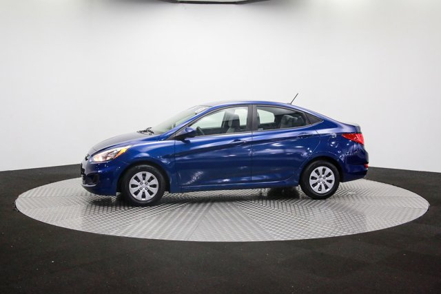 2017 Hyundai Accent for sale 121732 50