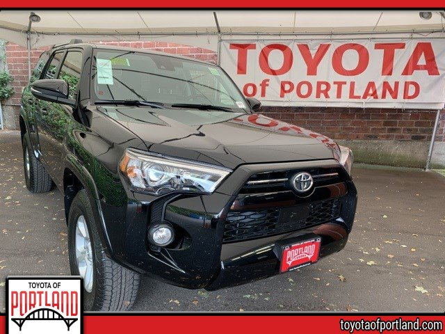 New 2020 Toyota 4Runner in , OR