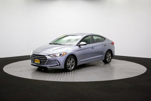 2017 Hyundai Elantra for sale 123114 52