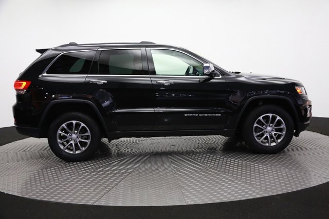 2016 Jeep Grand Cherokee for sale 120555 3