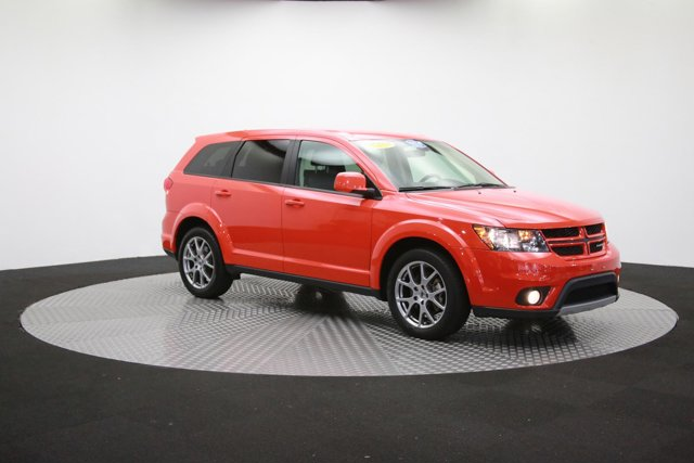 2018 Dodge Journey for sale 124527 44