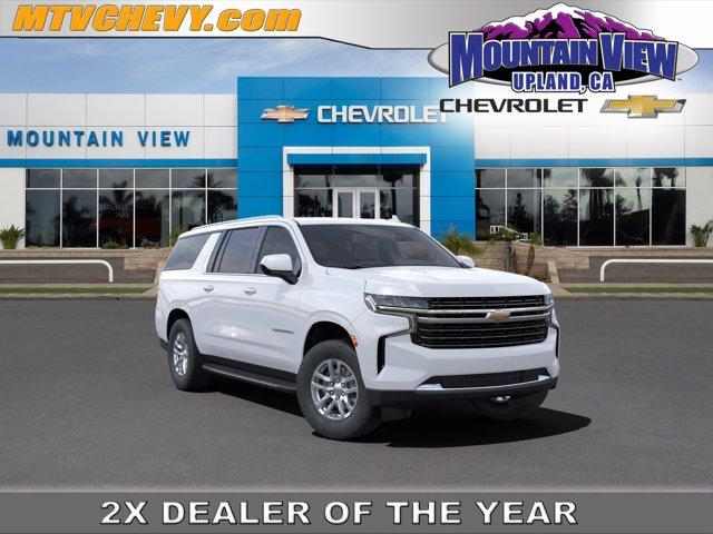 2021 Chevrolet Suburban LS 2WD 4dr LS Gas V8 5.3L/ [39]