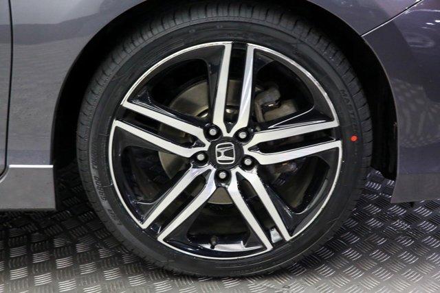 2017 Honda Accord Sedan for sale 123131 28