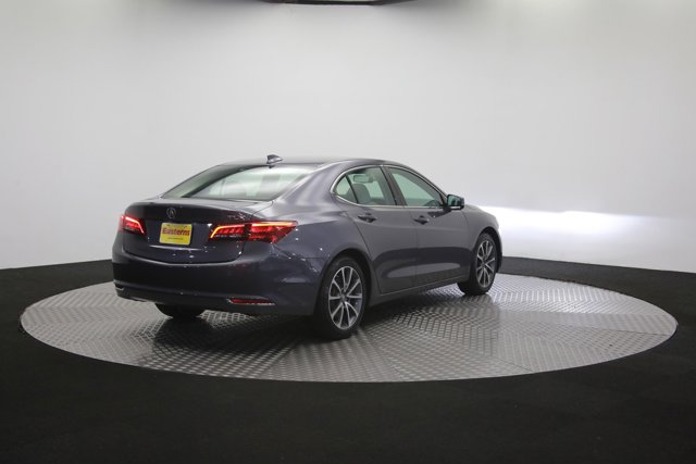 2017 Acura TLX for sale 121021 35