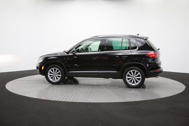 2017 Volkswagen Tiguan for sale 123058 56