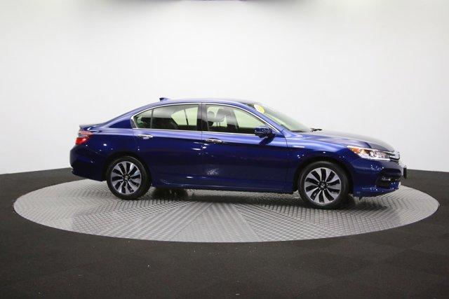 2017 Honda Accord Hybrid for sale 124082 41