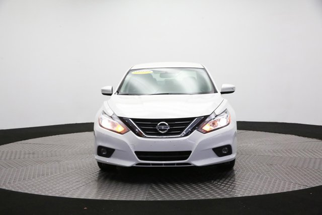 2018 Nissan Altima for sale 122990A 1