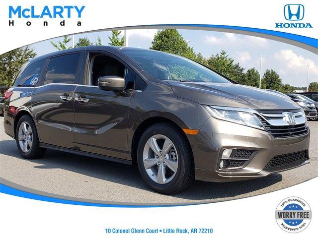 New 2020 Honda Odyssey in , AR