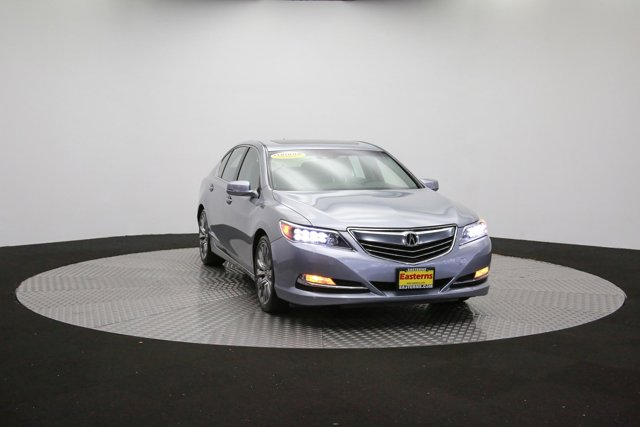 2017 Acura RLX for sale 124193 48